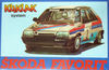SKODA Favorit Sport