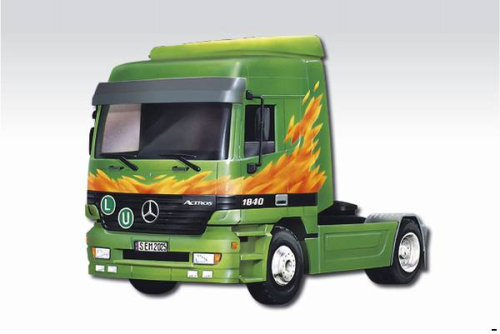 Mercedes Actros L Zugmaschine