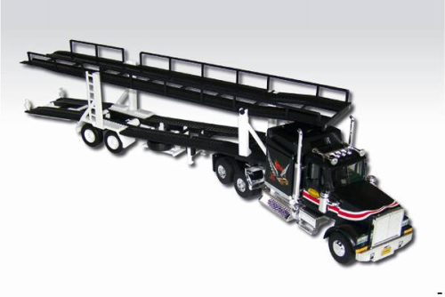 "Western Star ""Autorodeo Trailer"""